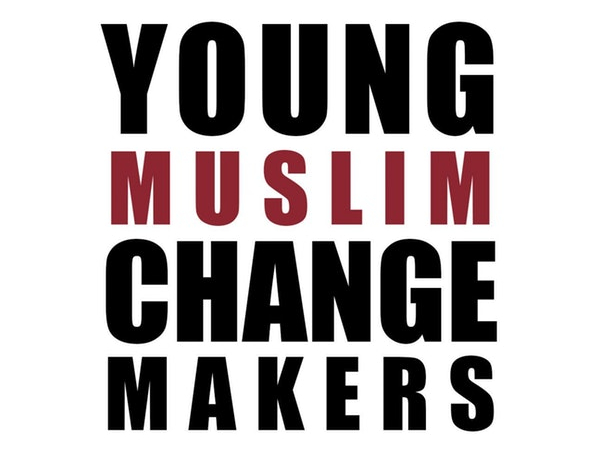 Young Muslim change makers